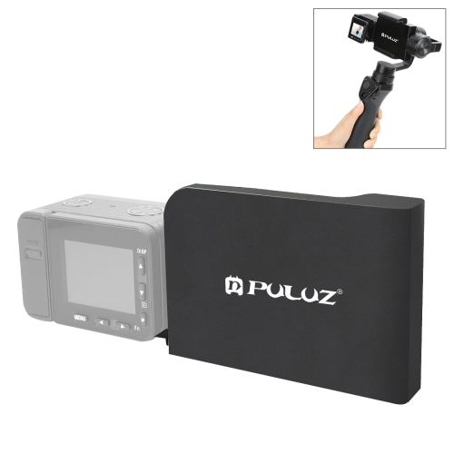 PULUZ Mobile Gimbal Switch Fixing Mount Plate for Sony RX0 / RX0 II