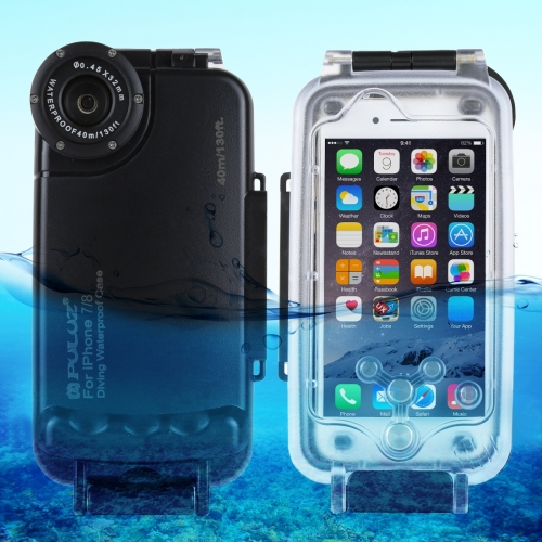 diving case iphone 8