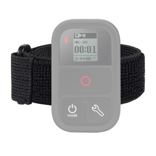 где купить PULUZ Nylon Velcro Hand Wrist Strap for Wi-Fi Remote Control of GoPro HERO4 /3+ /3 and SJ4000, Length: 25cm по лучшей цене