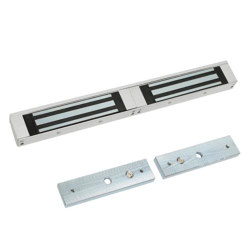 Buy Double Door Magnetic Lock, 300Lbs for $34.81 in SUNSKY store