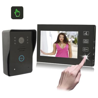 video door phone system sy806 manual