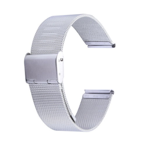 Buy For Apple Watch 42mm Milanese Classic Buckle Stainless Steel Watchband Replacement, Only Used in Conjunction with Connectors  (S-AW-3293 ) for $4.90 in SUNSKY store