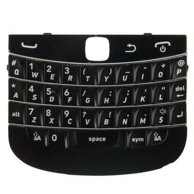 Buy For BlackBerry 9900 Original Keyboard, Black for $3.95 in SUNSKY store