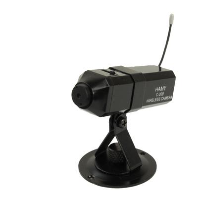 Hamy C-200 Wireless Camera Driver