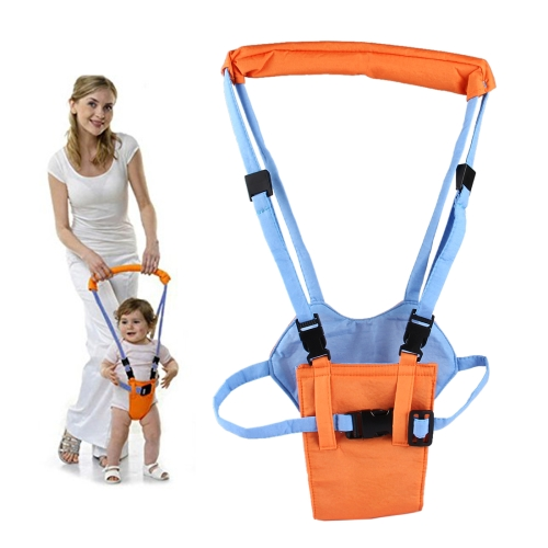 Children Vest Type Harnesses Leashes Toddler Safety Adjustable Harness Baby Moon Walk Assistant
