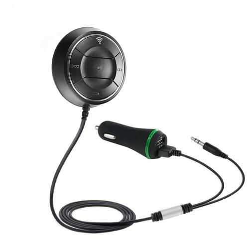 Portable Aussie Seller. Bluetooth In Car Handsfree Unit & Music Streaming