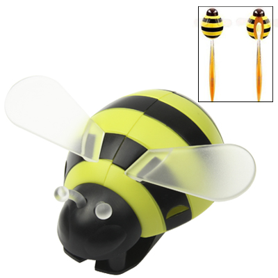 Sunsky Bumble Bee Toothbrush Holder Suction Cup Green