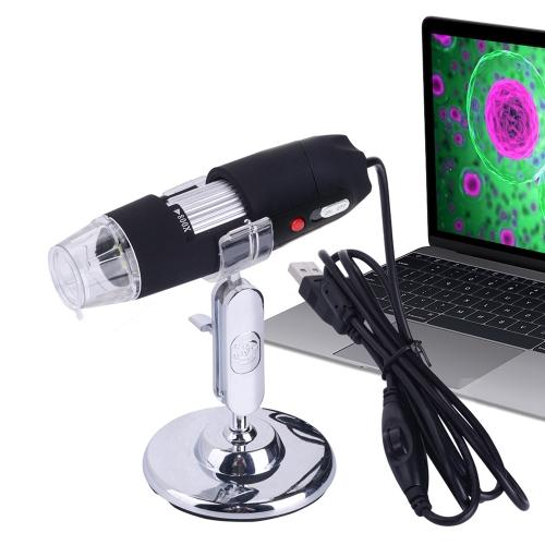 driver usb digital microscope 20x 800x