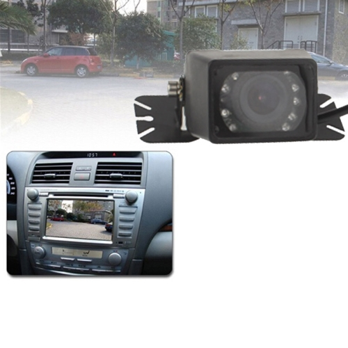Tv, Video & Audio Accessories 2.4ghz Wireless Rear View Video Transmitter & Receiver For Car Camera Monitor
