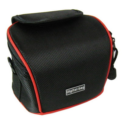 Digital Camera Bag , Size: 14*11.5*10.5cm