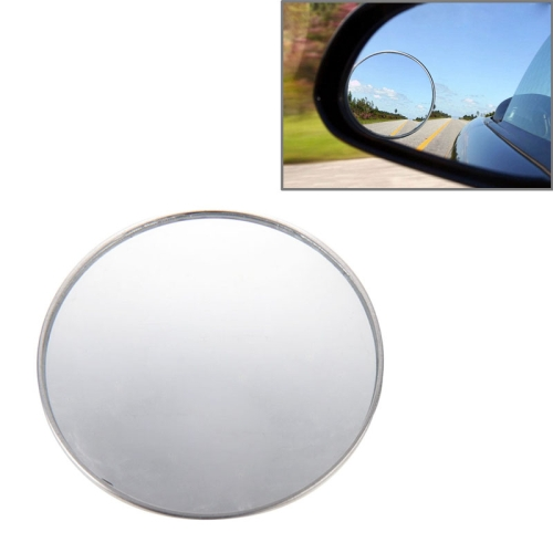 3R-030 Car Blind Spot Rear View Wide Angle Mirror, Diameter: 7.5cm