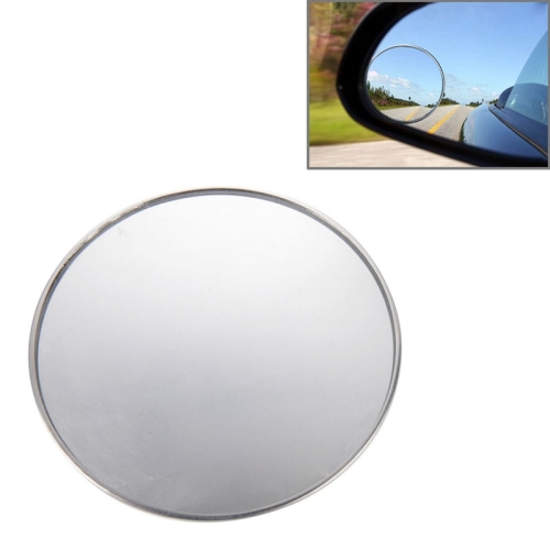 Buy 3R-033 Car Blind Spot Rear View Wide Angle Mirror, Diameter: 9.5cm for $1.48 in SUNSKY store