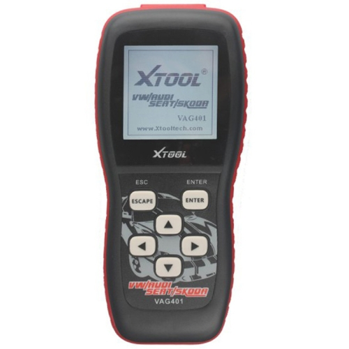 Buy VAG401 Professional Diagnostic Tool Code Scanner for VW / AUDI / SEAT / SKODA for $59.69 in SUNSKY store