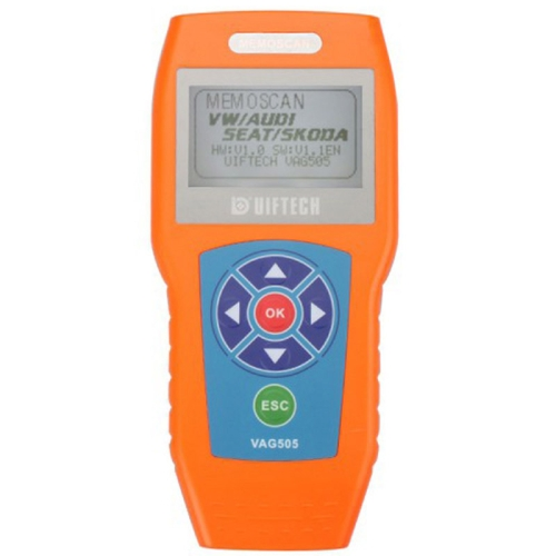 VAG505 Diagnostic Memo Scanner Super Professional Tool for VW / AUDI / SEAT / SKODA