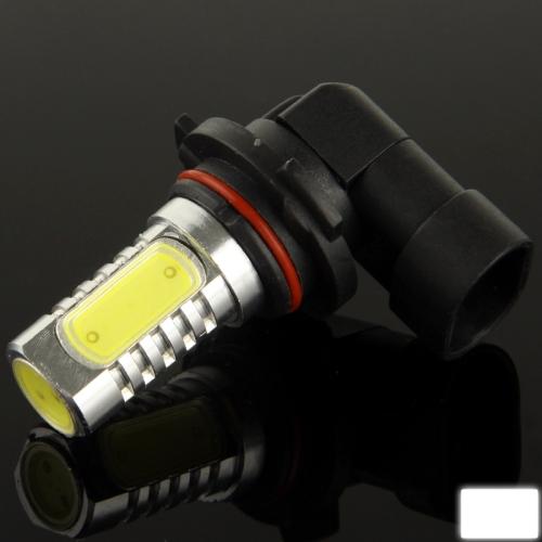 Buy 6W H8 White LED Fog Light for Vehicles, DC 12V (H8-6D-6W ) for $3.29 in SUNSKY store