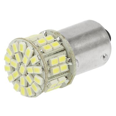 Buy 1156 White 50 LED 3020 SMD Car Signal Light Bulb for $1.36 in SUNSKY store