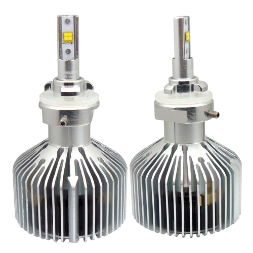 Buy 2 PCS 880 25W Philips MZ 3000LM 6000K White Light Car LED Head Lamp with Driver, DC 11-30V for $49.11 in SUNSKY store