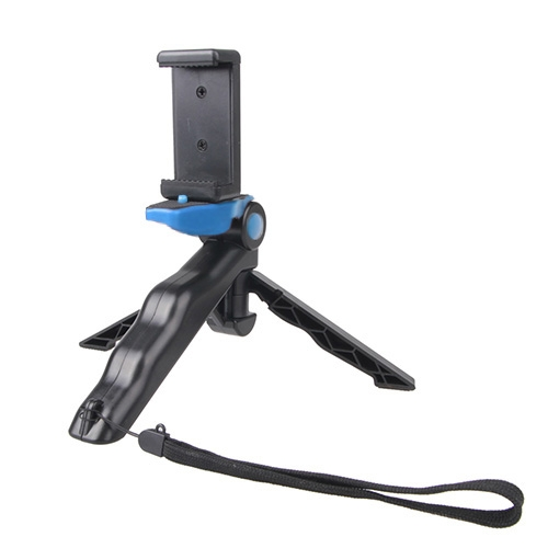 Large Size 360 Degree Rotation Hand Strap Glove Adjust Length Wrist Band Strap for Hero 4//3+//3//2//1 SJ4000 SJ5000 SJ6000 Blue-Ocean-11