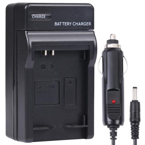 Buy Digital Camera Battery Charger for Samsung 1137D, Black for $2.97 in SUNSKY store