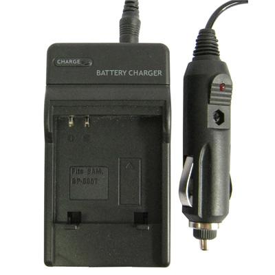 Buy Digital Camera Battery Charger for Samsung BP-885T, Black for $2.97 in SUNSKY store