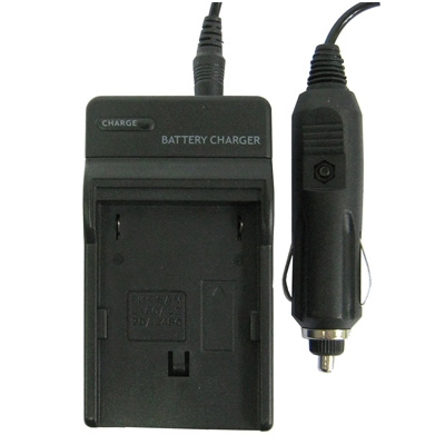 Buy Digital Camera Battery Charger for Samsung SLB-10A, SLB-11A, Black for $2.97 in SUNSKY store