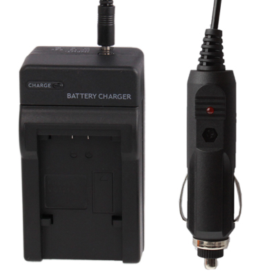 Buy Digital Camera Battery Car Charger for JVC VG121UT, Black for $2.96 in SUNSKY store