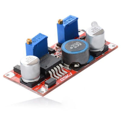 Buy Power LED Driver Constant Current Charger Power Supply Module for $4.40 in SUNSKY store