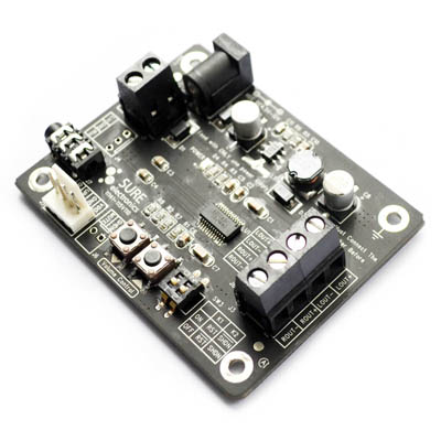 Buy 2x3W 4ohm PAM8803 Class-D Audio Amplifier Full-featured Board for $16.61 in SUNSKY store