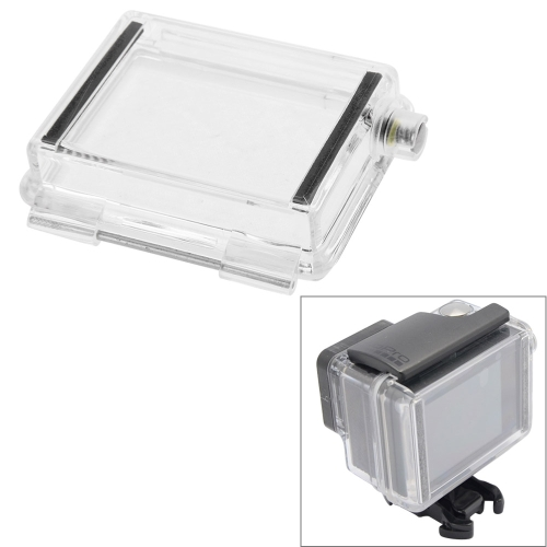 Waterproof Protective Extended Backdoor Thicken Housing Case for Gopro Hero 3