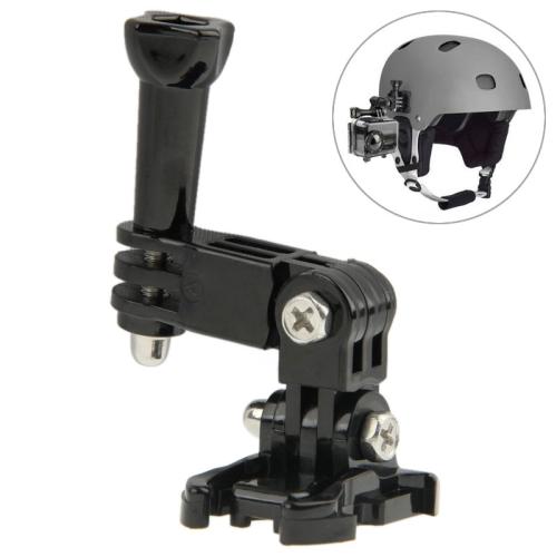 High Quality Small Holder for GoPro Hero 4 / 3+ / 3 / 2 / 1, SJCAM SJ6000 / SJ5000 / SJ4000