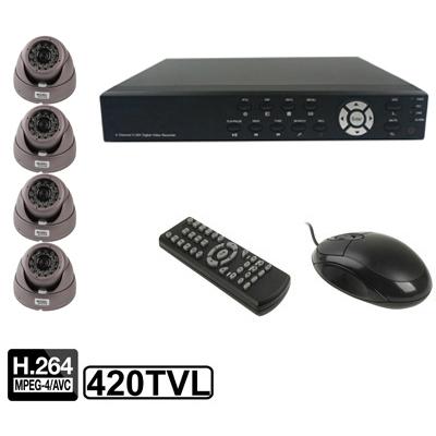 S-DVR-0110A