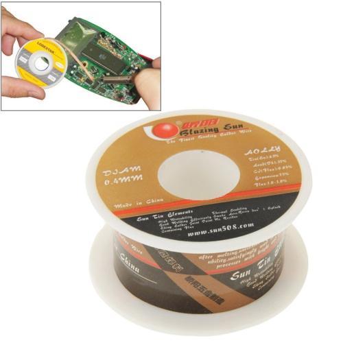 0.4mm Solder Wire Flux Tin Lead Melt Soldering Wire