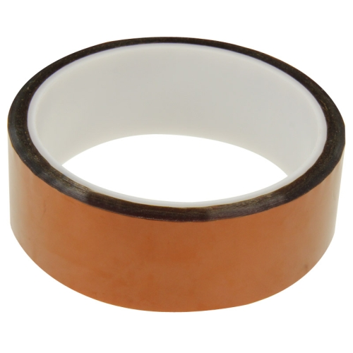 3cm High Temperature Resistant Tape Heat Dedicated Polyimide Tape for BGA PCB SMT Soldering, Length: 33m