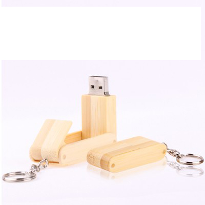 Buy 2 GB Wood Material Series USB Flash Disk for $8.05 in SUNSKY store