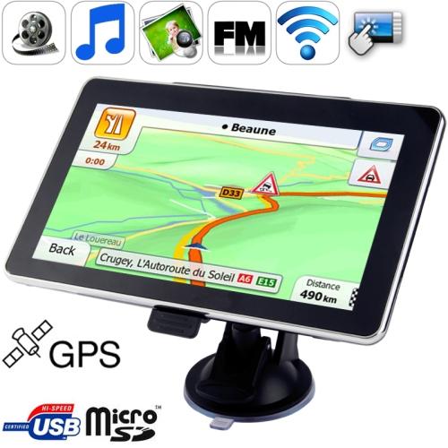 S-GPS-051A