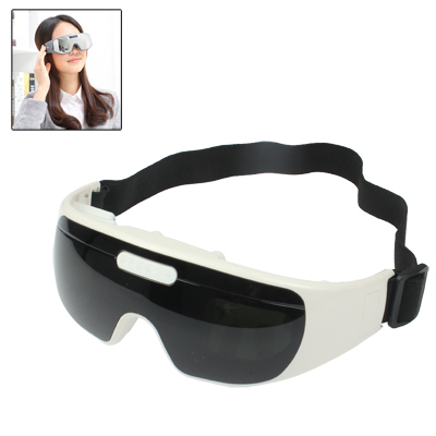 Eye Care Health Electric Alleviate Fatigue Massager