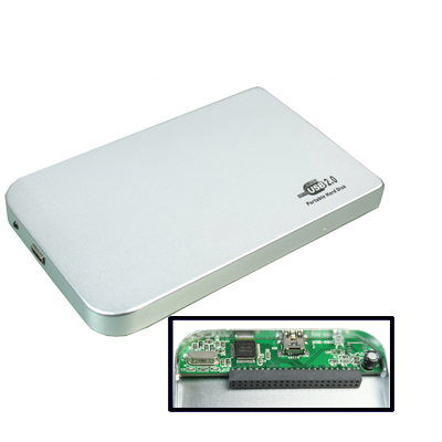 S-HDD-2507S