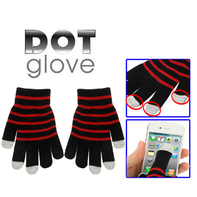 Buy Dot Gloves of Touch Screen for $1.39 in SUNSKY store