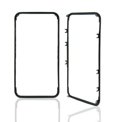 LCD Frame for iPhone 4(Black)