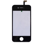 Touch Panel for iPhone 4(Black)