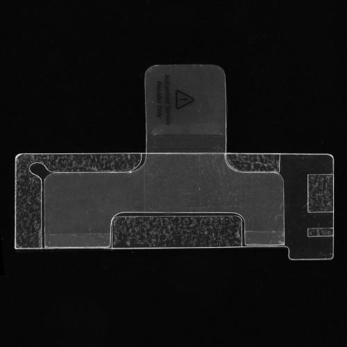 10 PCS Battery Viscose for iPhone 4/4S(Transparent)