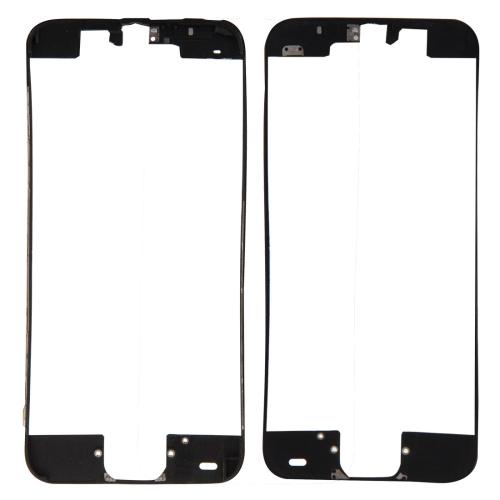 Middle Bezel Bracket LCD Frame for iPhone 5C(Black)