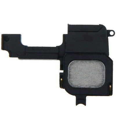 Original Speaker Buzzer Repair Parts Ring for iPhone 5(Black)