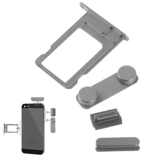 3 etc iPad Mini 1//2 iPhone 4 /& 4S iPartsBuy Screwdriver Repair Tool Professional Versatile 2.0x25mm Slotted Screwdriver for iPhone 5 Mobile Phones//Digital Camera iPad 4
