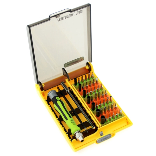 Buy 45 in 1 Precision Screwdriver Tools Set for Electronics Repair for $6.52 in SUNSKY store
