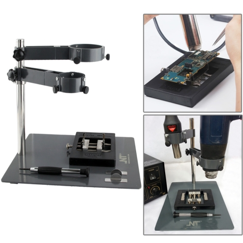 Mobile Phone Special Repair Platform / Repair Tool for iPhone / Samsung / Nokia / HTC (JP-304)