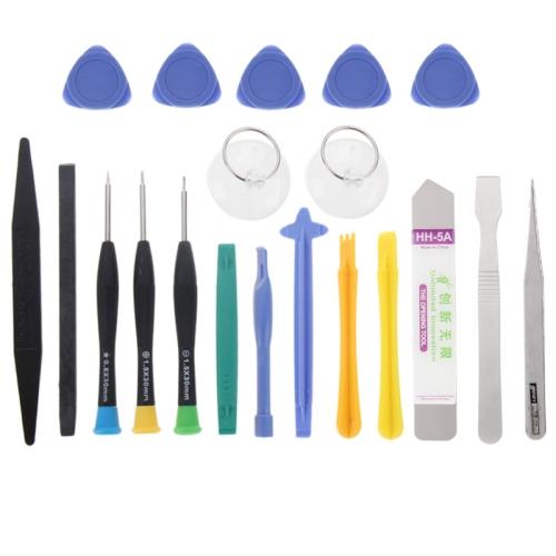 20 in 1 Profession Multi-purpose Repair Tool Set for iPhone 6 & 6 Plus / Galaxy / Mobile Phone