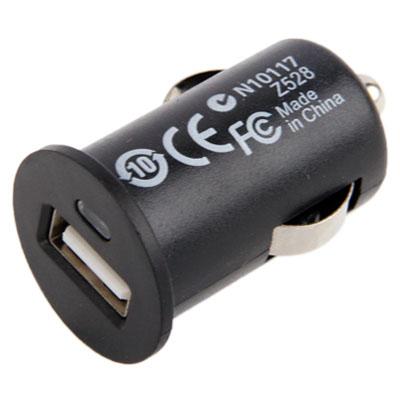 5V / 1A Mini USB Car Charger