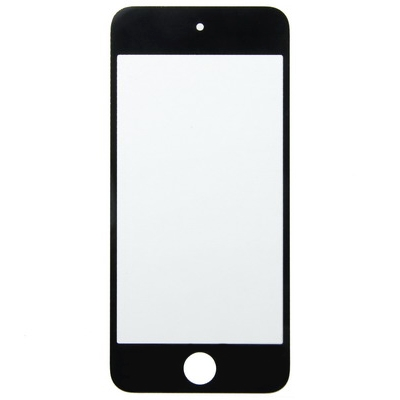 Buy iPartsBuy Front Screen Outer Glass Lens for iPod touch 5, Black for $3.94 in SUNSKY store