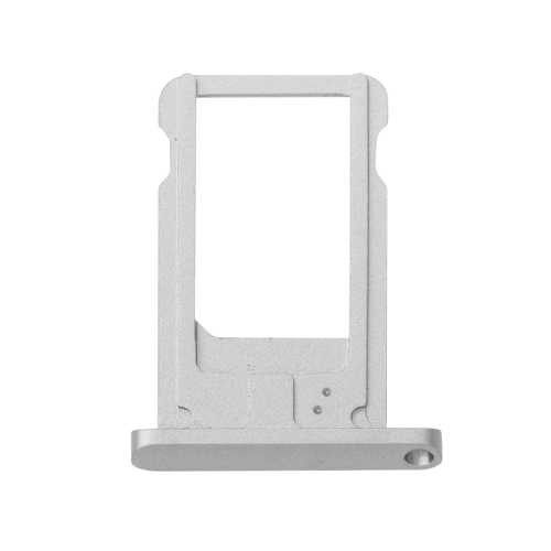 Card Tray Replacement for iPad Air 2 / iPad 6(Silver)